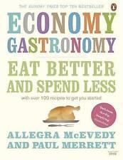 Economy Gastronomy  BOOK NEW