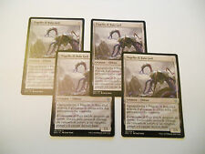 4x MTG Flagello di Bala Ged-Bane of Magic EDH BFZ Battle for Zendikar x4