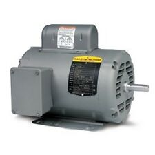 CEL11301  1/3 HP, 1740 RPM NEW BALDOR ELECTRIC MOTOR OLD # CL1301