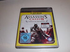 PlayStation 3  PS3  Assassin's Creed 2