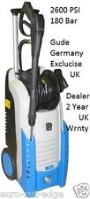 2600 PSI 180 bar Electric Power Jet High Pressure Washer 2400w- Güde Germany