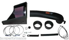 K&N 57i GENERATION II AIR INTAKE INDUCTION KIT 57i-7001