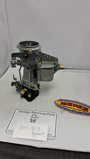 1946 47 48 1949 P15 PLYMOUTH DODGE RESTORED CARBURETOR REBUILT D6G1 CARTER D24
