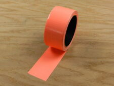 "2"" Pink Colored Duct Tape Colors Waterproof UV Tear Resistant 15 yd 45' Roll"