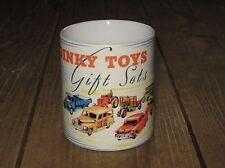 Dinky Toys Gift Set Advertising MUG