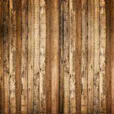 Plank 10'x10' CP Backdrop Computer-painted Scenic Background ZJZ-298