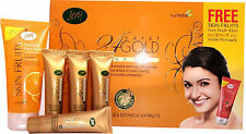 Joy 24 Carat Gold Glow Facial Kit(Diwali offer)