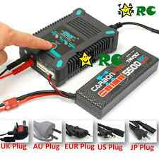 RC Charger IMAX RC B6 AC/ DC Compact - Heli Car ACE Turnigy AE LiPo NiMH Battery
