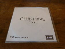 KOLOR - METIN AROLAT - CD collector / promo CD !!! CLUB PRIVE VOL 2 !!!