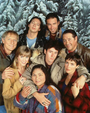 Northern Exposure [Cast] (25264) 8x10 Photo