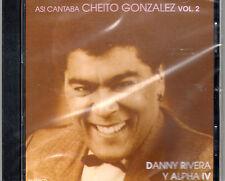 DANNY RIVERA - ASI CANTABA CHEITO GONZALEZ - VOL.2