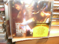 THE COMPANY,FILM SOUNDTRACK,A FILM BY ROBERT ALTMAN