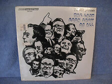 The Goons, The Last Goon Show Of All, BBC 22142, SEALED, Radio Play, Comedy