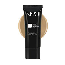NYX  HD High Definition Studio Photogenic Foundation HDF105 Medium