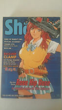 MANGA COLLECTION SHONEN - Nov 2003 - ROSE HIP ROSE KING OF BANDIT JING YOUNG GTO