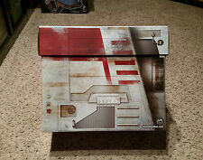 One Star Ship comic book box by Boxes In Action Free Shipping!
