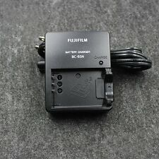 Genuine FujiFilm BC-65N Charger for Fuji NP-40, NP-95, NP-120,DB-90 Batteries