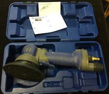Hamach EHP 165 V Zweihand Exzenterschleifer im Koffer