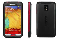 OEM Seidio OBEX Waterproof Case For Samsung Galaxy Note 3 III Note3 Black/Red