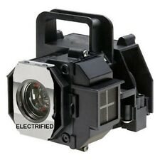 BRAND NEW ELPLP49 V13H010L49 LAMP IN HOUSING FOR EPSON PROJECTORS