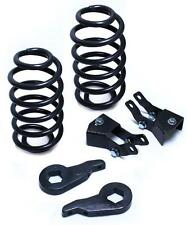 Suburban 2-4 Drop Lowering Kit  2000-2006