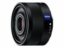 Sony Carl Zeiss Sonnar T 35 mm F/2.8 IF AF ZA FE Objektiv ! SEL35F28Z ! 35mm