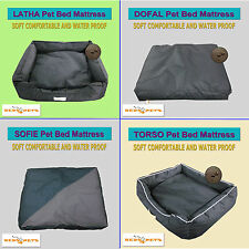 WHOLESALE LOTS OVER 600 DOG BEDS FOR  SALE W/ VARIOUS SIZE AND DESIGN