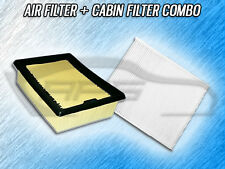 AIR FILTER CABIN FILTER COMBO FOR 2013 2014 2015 FORD ESCAPE 2.5L ONLY