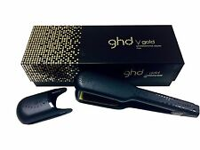 NEW ghd V Hair Straightener MK5 GOLD MAX WIDE Plate ghd Approved Stockist