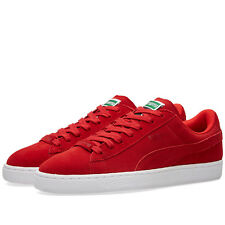 PUMA SUEDE X TRAPSTAR SNEAKER STYLE # 361500-02 US SIZE 10