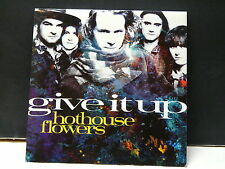HOTHOUSE FLOWERS Give it up 8690047