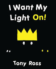 NEW  the LITTLE PRINCESS -  I WANT MY LIGHT ON (HARDBACK)
