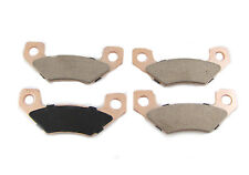ARGO ATV PART 165-36 BRAKE PADS  XTI,  HDI,  HD MODELS - 4 PADS