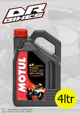 Motul 7100 Motorcycle Engine Oil 10w40 4 Litres Fully Synthetic