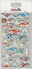 Softy Stickers CREApop 3451-134 Jouets Garçon - Boy's Toys