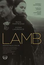 LAMB MANIFESTO ROSS PARTRIDGE OONA LAURENCE