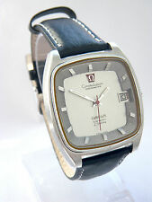 1972 Omega f300 Hz Constellation cronómetros, cal 1250 Model 198.0027, Top