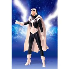 DC: Crisis on Infinite Earths: DR LIGHT figure - RARE (weaponer/superboy/luthor)