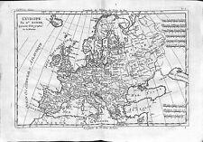 Antico mappe, l'PAR M BONNE
