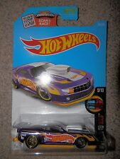 2016 Hot Wheels Super Treasure Hunt '10 PRO STOCK CAMARO VHTF