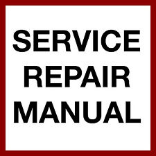 TOYOTA 4RUNNER 1996 1997 1998 1999 2000 2001 2002 SERVICE REPAIR MANUAL
