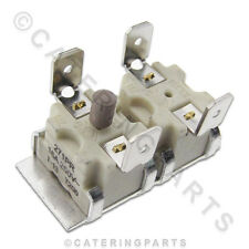 BRAVILOR BONAMAT 6.016.008.057 ELEMENT KLIXON CUT OUT OVERLOAD THERMOSTAT HW50