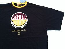 Harlem Globetrotters Platinum Fubu Shirt Black XL ~with Tags ~Rare&Hard to Find!