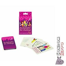 Bachelorette Cards Drinking Game FAST DISCREET POST Adult Hen Party