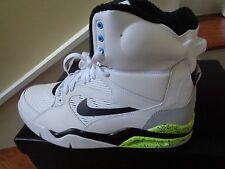 Nike  Air Command Force Men's Billy Hoyle Shoes, 684715 100 Size 8 NWB