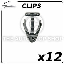 Clips Suzuki Range: APV - X-90 Part Number: 11784 Pack of 12 In Plastic Bag