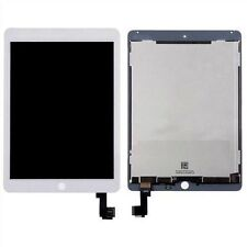 Original Apple Screen Assembly LCD Touch for iPad Air 2nd 2 Gen A1566 White New