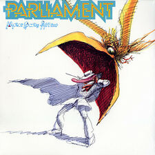 Parliament - Motor booty affair (Vinyl LP - 1978 - US - Reissue)