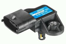 0281002437 BOSCH PRESSURE/TEMPERAT SENSOR  [SENSORS] BRAND NEW GENUINE PART