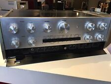 Accuphase C-200 Vintage Stereo Preamplifier (orig. $1700)